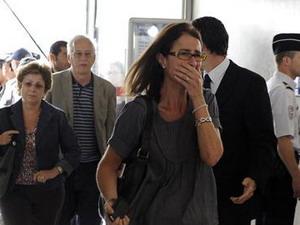 OAB-Rio punirá advogados que assediam parentes de passageiros de Airbus