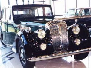 Carros do Museu da Universidade Luterana do Brasil de Canoas vão a leilão