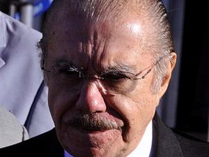 Presidente do Conselho de Ética arquiva mais sete acusações contra Sarney